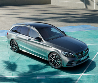 Oferta Mercedes Clase C Estate