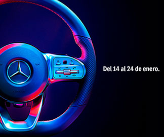 Test Drive EQ Power Mercedes-Benz.