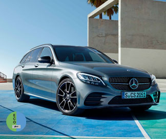 Oferta Mercedes Clase C Estate EQ Boost
